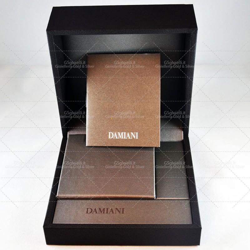 LE BEBE' bracciale collezione briciole maschietto e femminuccia in oro bianco e diamanti ref. LBB 301