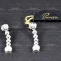 LE BEBE' bracciale femminuccia in oro giallo con charm in oro bianco ref. LBB 075