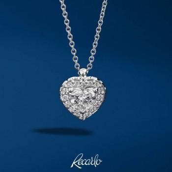 Girocollo Recarlo Anniversary Love Ref.P67Sc002/040