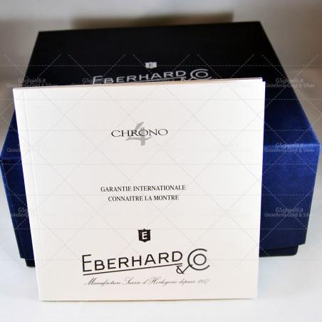 Anello catena Salvini diamanti oro bianco ring diamond ref. 20033326