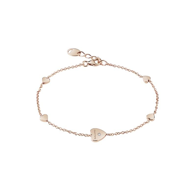 Anello Recarlo RUBINI e diamanti  XE199BRU2