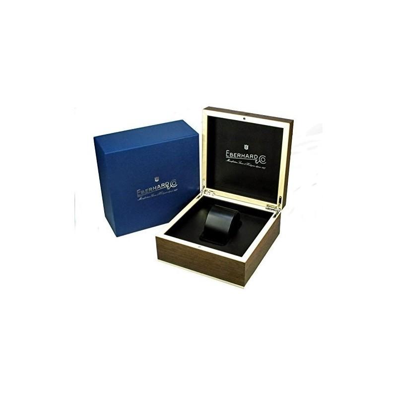 Anello solitario RECARLO in oro bianco e diamanti 0,45 ct.  ref. XB 254/013 - Recarlo