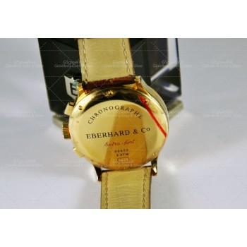 Bracciale in oro bianco 18kt con cuori pendenti.
